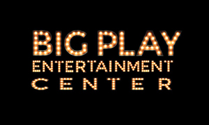 Big Play Black
